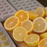 6 Healthy Benefits Of Frozen Lemons