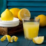 3 Benefits of Lemon for Your Health